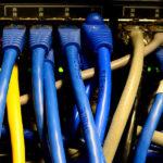 EDV Verkabelung und Errichten von Netzwerkschränken / Serverräumen