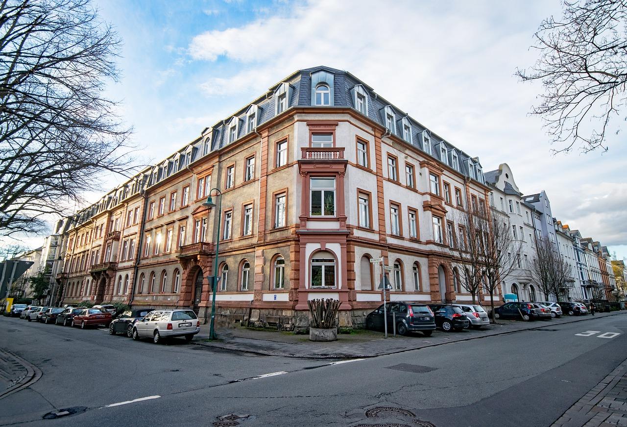 Atemberaubend Ein Gebäude Verkabeln Zeitgenössisch - Elektrische ...